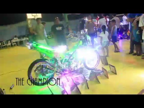 The Motorshow - Tanjay City