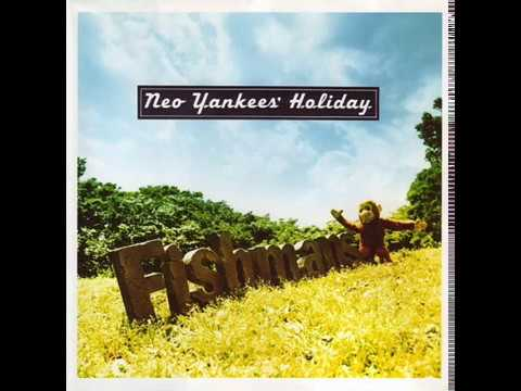 Fishmans   Neo Yankees Holiday Full Album