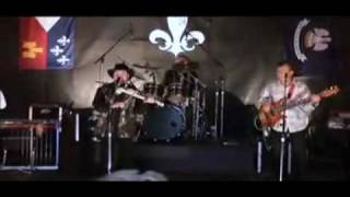 Waylon Thibodeaux Live! - Sweet Colinda