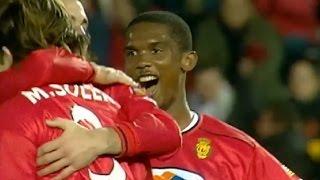 Mallorca 4 Real Madrid 0 - Copa del Rey 2002/2003