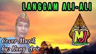 CAMPURSARI TERBARU 2019 Langgam Ali-ali,  Cover Musik by: Kang Arie