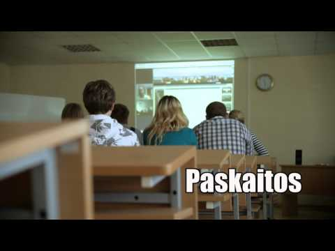 Hacker high school (K. Simonavičiaus Universitete)