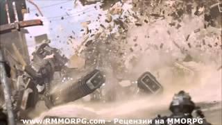 Правила Войны видео обзор игры
