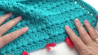 Manta de ganchillo para bebe   manta de crochet bebe