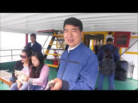 Grass Island (Tap Mun)HongKong Visit ग्रास आईलेण्ड भ्रमण हङकङ 2017 - Tanka Subba