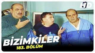 Bizimkiler 183. Bölüm | Nostalji Diziler