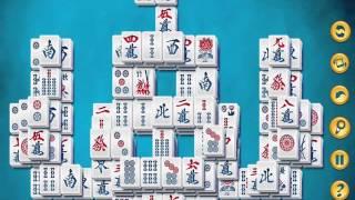 Mahjong Deluxe - Trailer