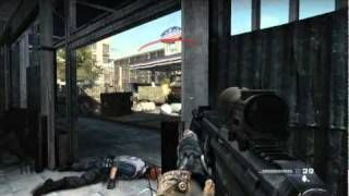Homefront Mission 1 Part 2 (PC)