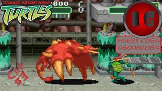 Malditos experimentos|Teenage Mutant Ninja Turtle-Cap. #3|👾Imajin GT Player🎮