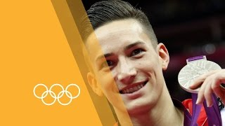"Marcel Nguyen - ""Olympics is totally different to other competitions"" 