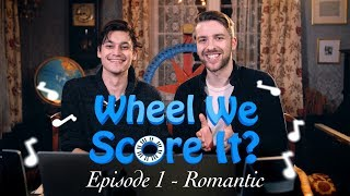 Composing film music | Wheel We Score it? Ep.1