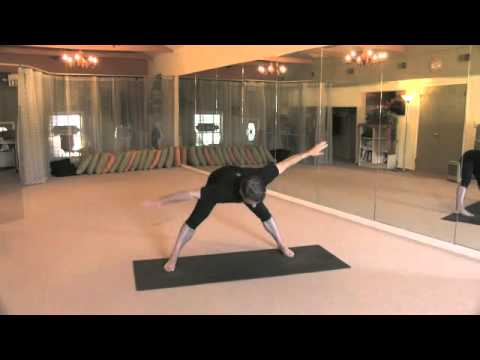 Yoga for Skiers and Snowboarders