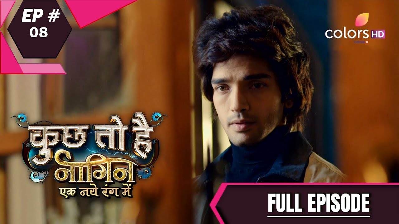 Download Kuch Toh Hai   कुछ तो है   Episode 8   06 March 2021