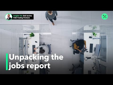 August jobs report shows unemployment rate fall but permanent job loss surge