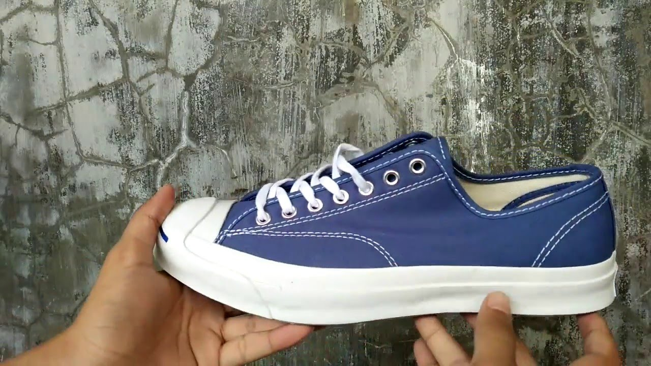2571d6afb11f Converse Jack Purcell Signature Quick Review. All About Original