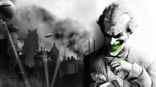 The Joker City - Batman Arkham City All The Joker