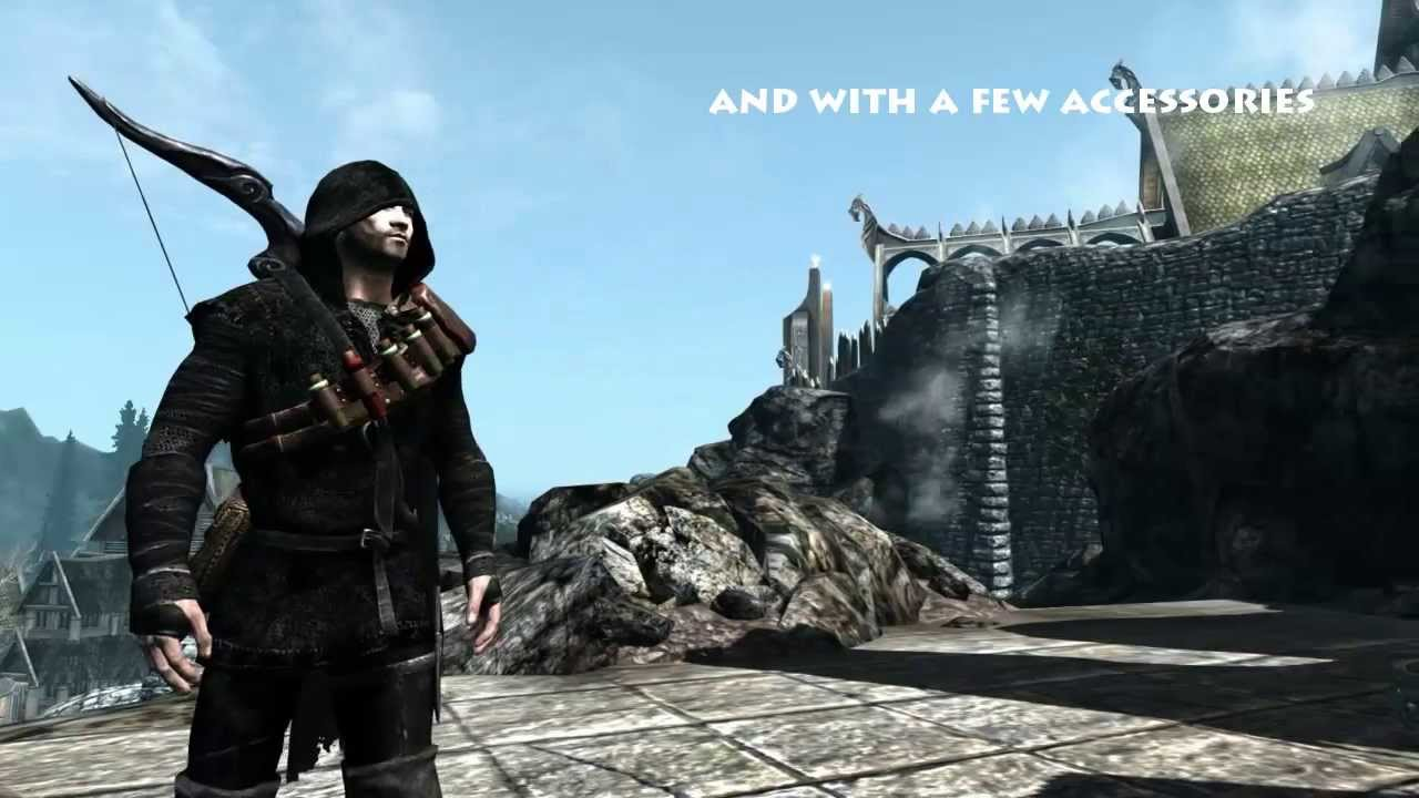 how to make thief likeable
