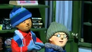 Fireman Sam 5x26 Let It Snow 1