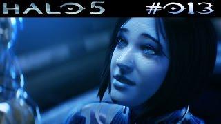 HALO 5 | #013 - CORTANA NEIN! | Let's Play Halo 5 Guardians (Deutsch/German)