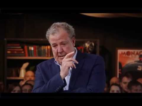 Download The Grand Tour Season 3 final - Emotional last announcement and a trip down the memory lane