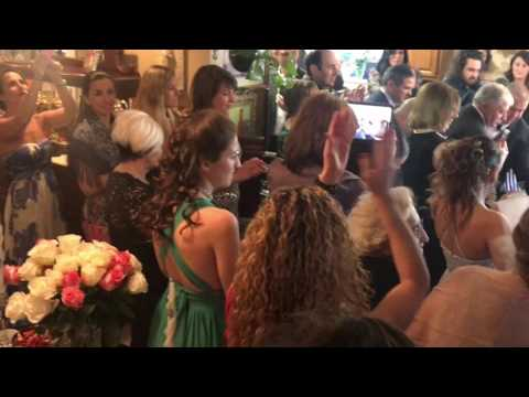My Big Fat Greek-Armenian Wedding