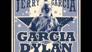 "Jerry Garcia Band - ""Positively 4th Street"""
