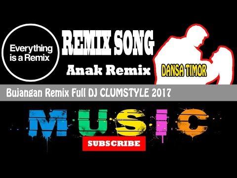 REMIX SONG!!! - Bujangan Remix Full DJ CLUMSTYLE 2017