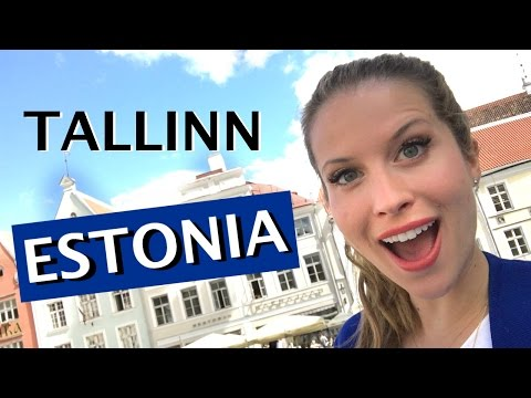 UNEDITED Estonia - Tallinn Facts and Guide | TravelinAF