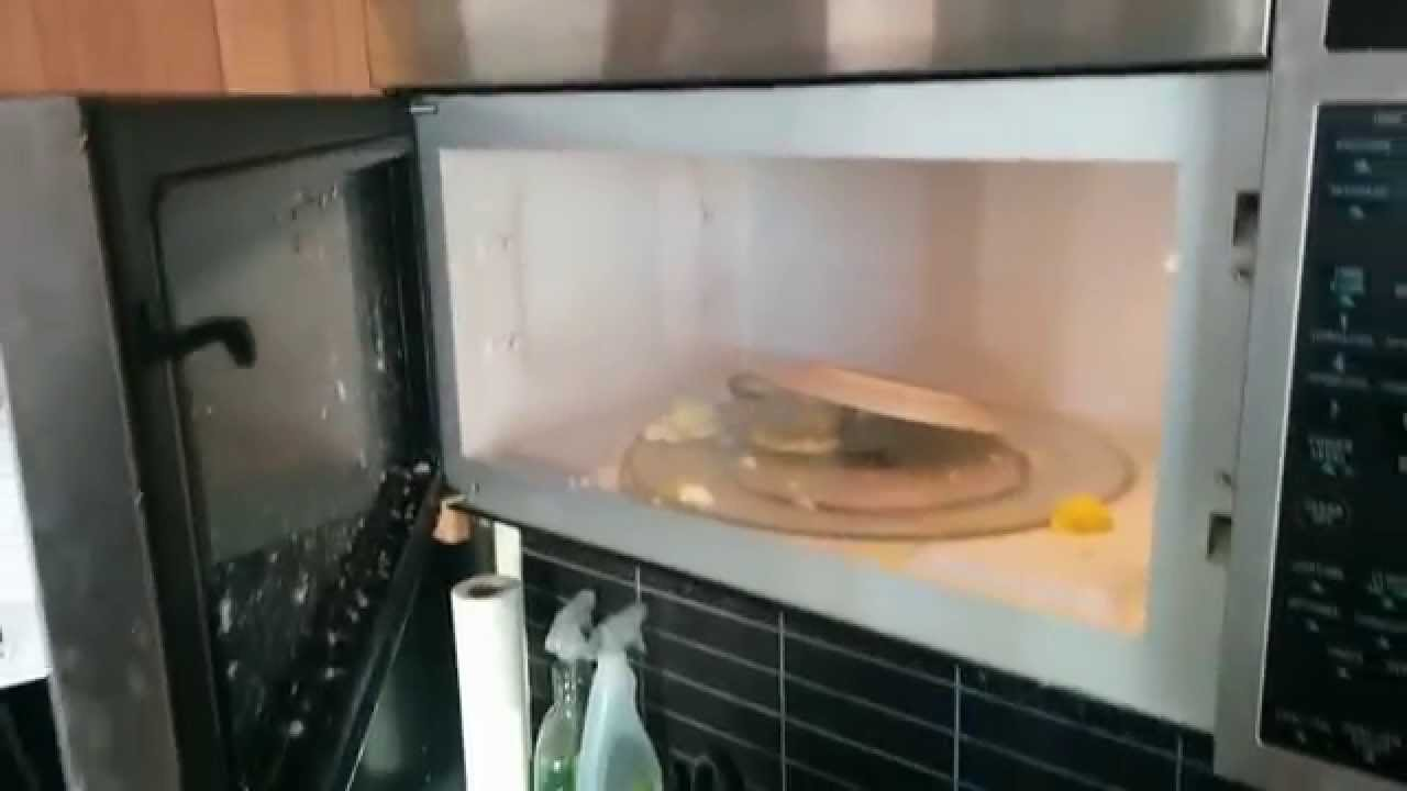 how to cook eggs in the microwave youtube