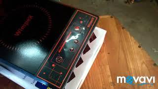 Обзор инфракрасной плиты Wimpex