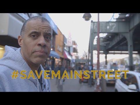 Save Main Street: Crony Capitalism