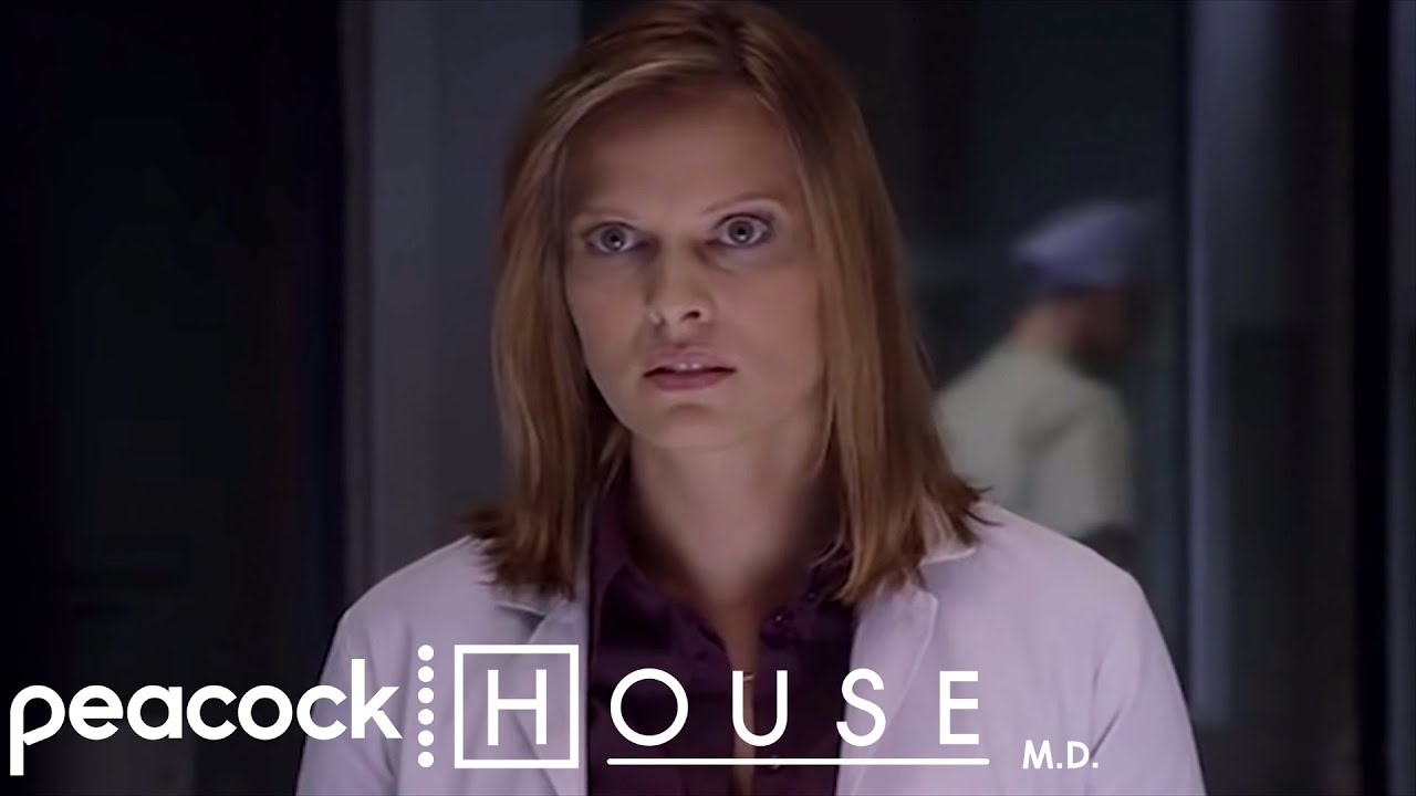 Download A Newbie Can't Take The Heat | House M.D.