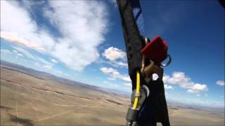 Skydive New Mexico 4-18-15