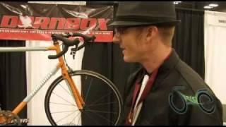 Austin Bike Show 2011: Dornbox Performance Bicycles