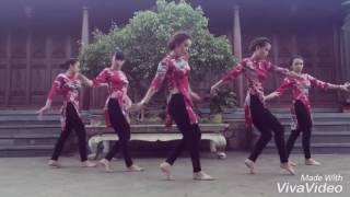BÁNH TRÔI NƯỚC   Choreography   XÔ TÍT   XOXO CLASS