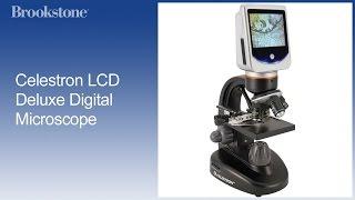 Celestron LCD Deluxe Digital M…