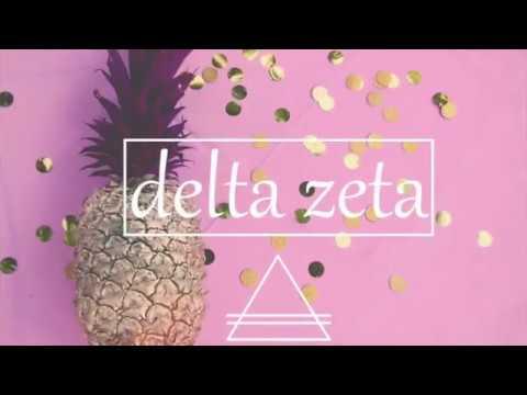 Delta Zeta - Rollins College!