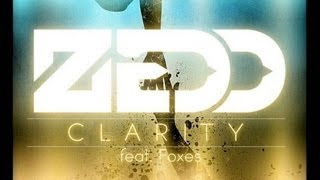Nightcore Clarity Vicetone Remix.mp3