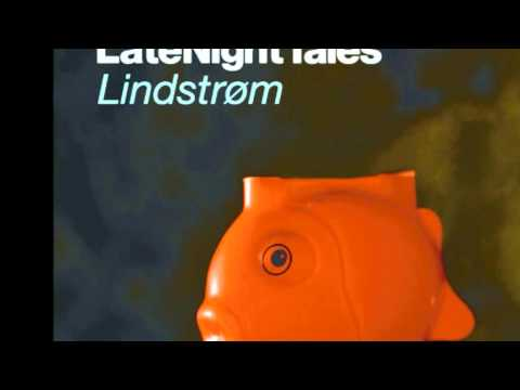 Gina X Performance - Kaddish (Late Night Tales: Lindstrøm)