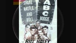 BILL HALEY AND HIS COMETS       A.B.C. Boogie