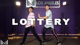 "Gambar cover ""LOTTERY"" - K Camp Dance   Matt Steffanina & Ken San Jose Choreography"