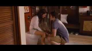 Twilight Bella Finds Out She's Pregnant FULL SCENE
