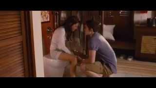 Bella and Edward, Twilight Breaking Dawn, part 1 ...