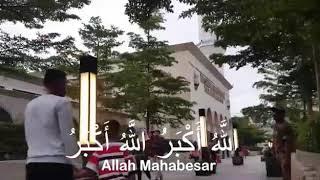 ADZAN MAGRIB WILAYAH KOTA BANDUNG DAN SEKITARNYA