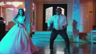 Cameryn's Quince - Daddy Daughter Dance