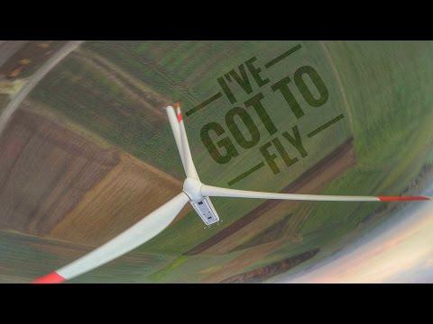 I've Got to Fly