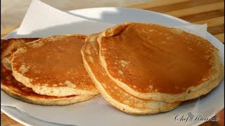 HOW TO MAKE THE BEST PANCAKES IN THE WORLD HOW TO MAKE THE BEST PANCAKES IN THE WORLD