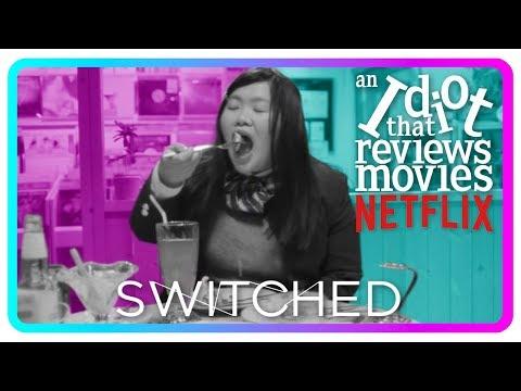 Switched Review (2018 Netflix Original)