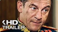THE DEATH OF STALIN Trailer German Deutsch (2018) Exklusiv