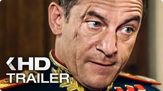 THE DEATH OF STALIN Trailer German Deutsch (2018) Exklusiv